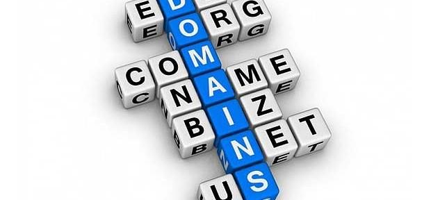 Как выбирать имя домена