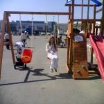 строительная выставка Уфа: детский городок