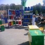 строительная выставка Уфа: почтовые ящики