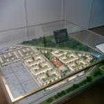 строительная выставка Уфа: план малоэтажного района