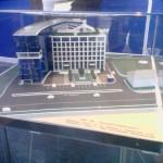 строительная выставка Уфа: здание