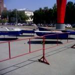 строительная выставка Уфа: лодки