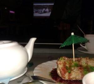 кафе Акула - блины