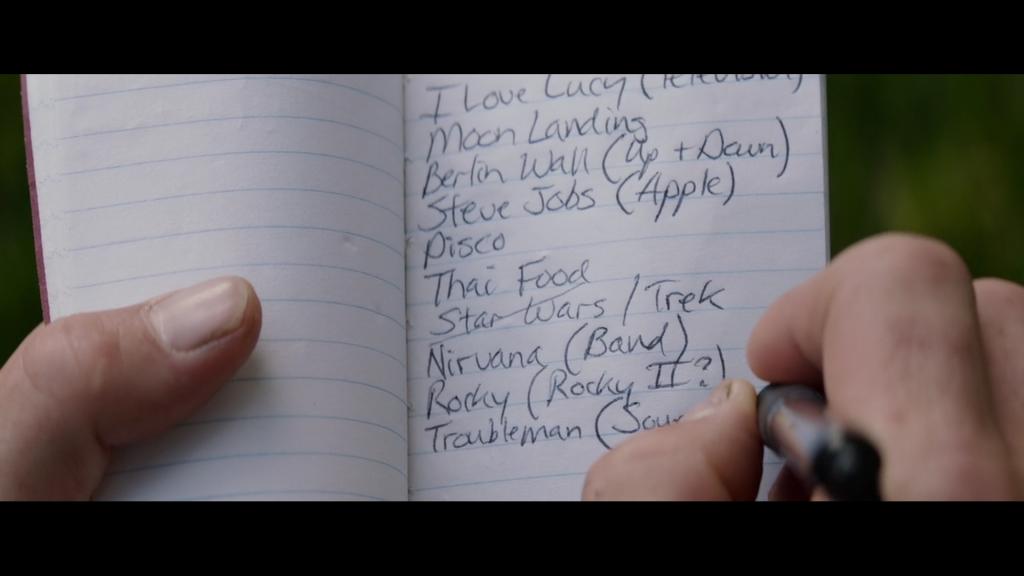 Каметан Америка 2: список штук, которых обязан знать каждый